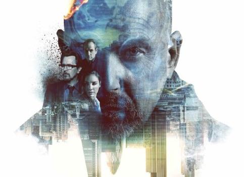 Criminal Movie Poster 2016