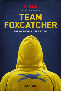 Team Foxcatcher Movie 2016
